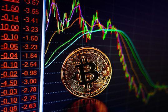 bitcoin plunge kaip atidaryti paskyrą prekybos bitcoin