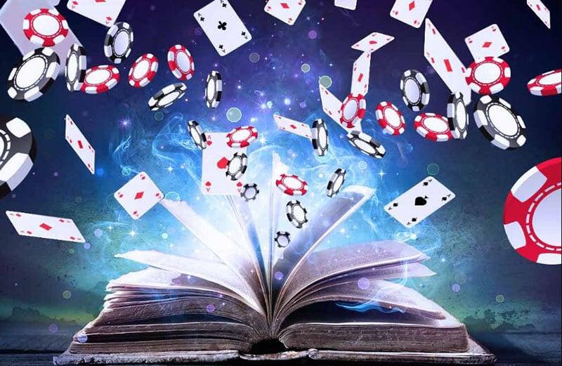 Perpustakaan Poker: 10 Buku Poker Teratas
